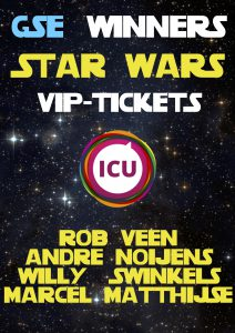 GSE winners star wars contest