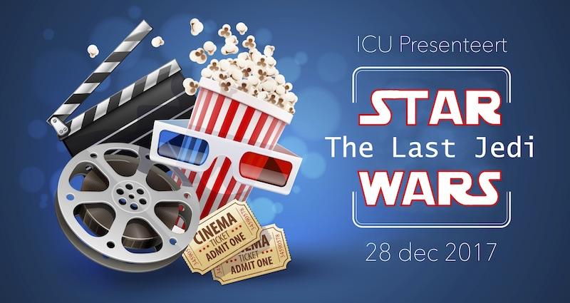 The Last Jedi, ICU Bioscoopdag, Star Wars