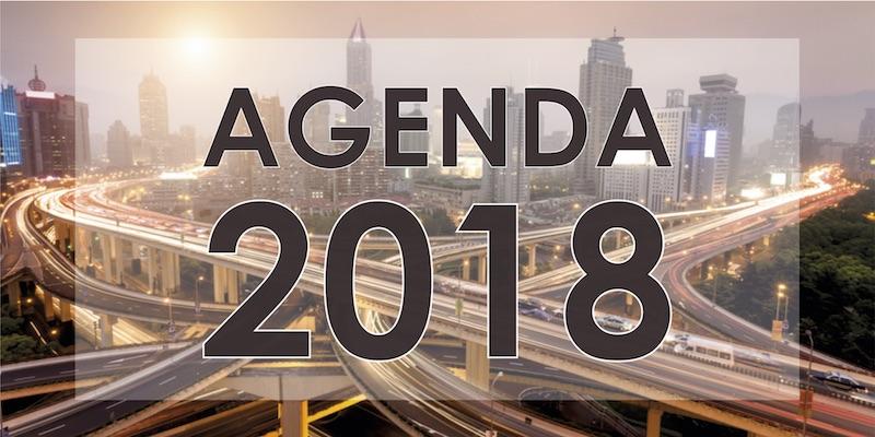 Technische meetings 2018