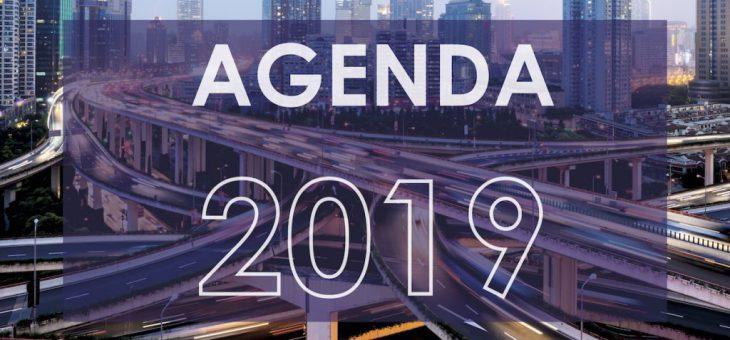 ICU Agenda 2019