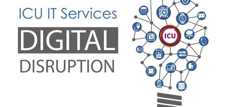 Nationale GSE Conferentie: Digital Disruption