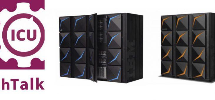 TECH TALK: INTRODUCTIE IBM z15 EN LINUXONE 3
