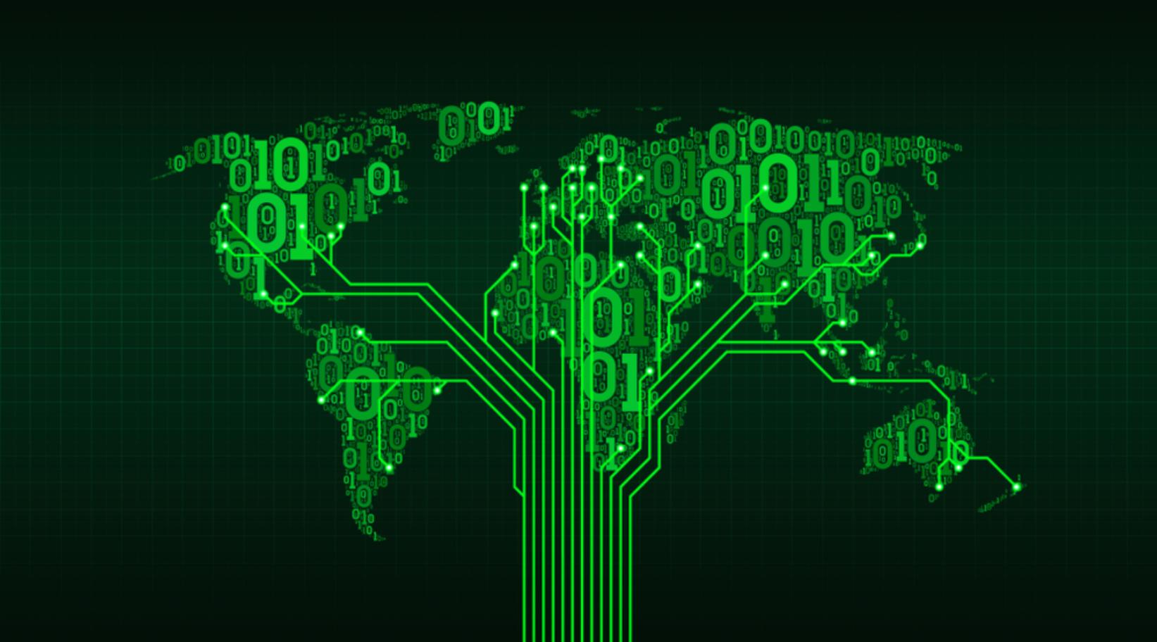Keuze van het juiste IT-platform helpt om Groen te worden.