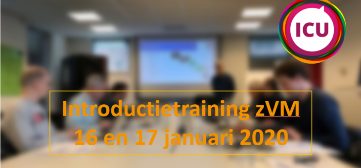 Introductietraining zVM voor Visma Connect
